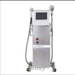Triple Diode Laser Hair Removal Machine
