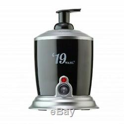 WAHL Hot Lather Machine-Professional Barber Quality Dispenser #56738