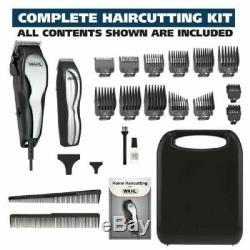 WAHL Professional Kit COMBO Clippers Men Trimmer Cut Machine Hair Cutting